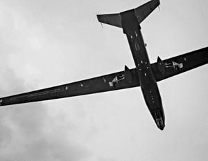 ВКС России за неделю 14 раз перехватывали иностранные самолеты-разведчики