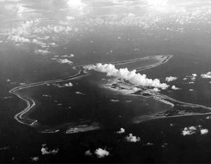 Международный суд ООН рассмотрит статус британского архипелага Чагос