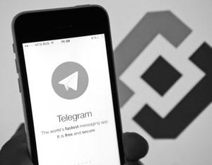 Telegram уверяет, что тоже борется с террором – заблокировал пять тысяч каналов и групп, связанных с его пропагандой