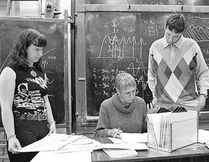 Российское образование окончательно отходит от советской системы