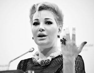 Максакова пообещала отомстить за Вороненкова