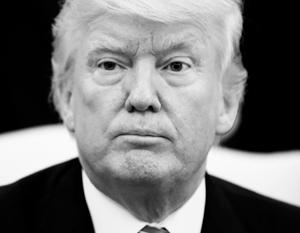 Опрос: Американцев утомило расследование «связей» Трампа с Россией