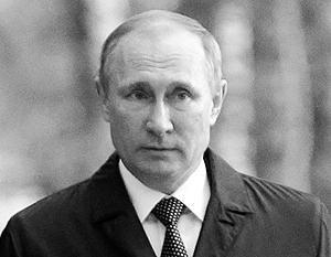 Путин прибыл в «Артек»