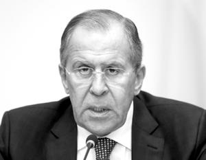 Лавров заявил о попытках коалиции вывести «Джебхат ан-Нусру» из-под удара