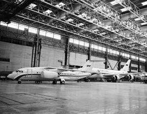 Экономика: Без России Ан-148 ждет полное исчезновение