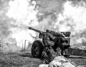 Сирия считает Голанские высоты своими, но вопрос о вооруженной борьбе за них не стоит