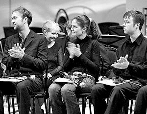 Завтра открывается XIII Международный конкурс имени П.И. Чайковского
