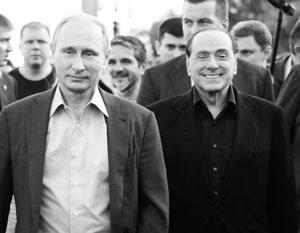 """Политика: """"Многие проблемы России – это наши проблемы"""""""