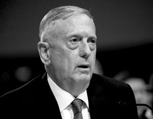 Глава Пентагона: Иран не соблюдает правила в Сирии, но Россия пытается его переубедить