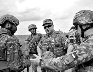 ВЦИОМ: 31% россиян видят в Украине источник военной агрессии