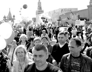 Половина опрошенных россиян не опасается военного нападения. Но значительное число – более трети – испытывает такие опасения, и это тревожит экспертов