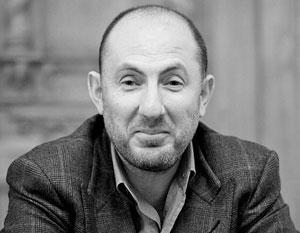 Гендиректор новосибирского оперного театра Кехман ушел в декрет на три года