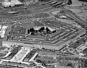 Пентагон: Кремль уверен в стремлении США сменить власть в России