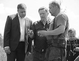 Иванов и Любимов посетили семинар поисковиков в Рязанской области