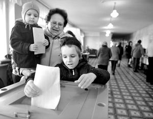 «Наша задача – способствовать тому, чтобы препятствий кандидатам не чинилось», – подчеркивают в Центризбиркоме