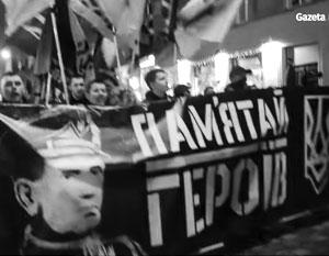 «Нельзя «не замечать» героизацию нацистов», – подчеркивает Константин Развозов
