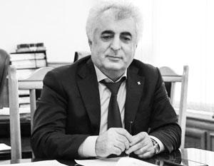 Архитектор Махачкалы Магомедрасул Гитинов оказался вторым после мэра задержанным чиновником – и, похоже, не последним
