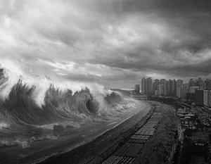 Разработка системы управления тайфунами велась и в СССР, и в США