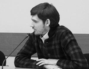 Мнения: Василий Щипков: Революционный класс переживает кризис