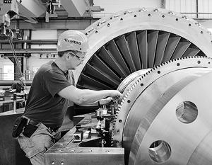 Экономика: Почему в России не умеют делать турбины для крымских электростанций