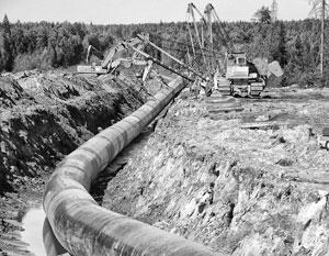 Южная Корея хочет протянуть газопровод из России через Северную Корею