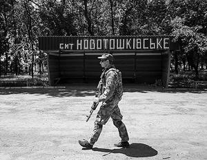 Украинские военные четвертый год твердят, что сражаются с российской армией, но найти доказательств этому почему-то не могут