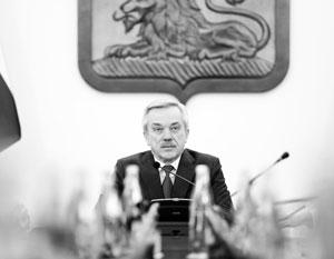 Политика: Белгородская область держит марку «старой гвардии» губернаторов