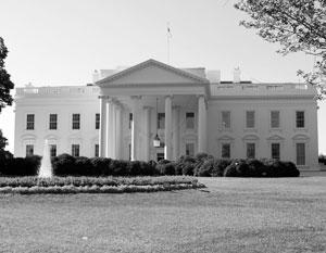 Белый дом поддержал новые санкции против России