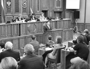 Депутаты Татарстана уверены, что их регион особый и это должно быть признано федеральным центром