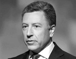 Спецпредставитель Госдепа по Украине встретился с депутатами Рады