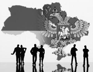 Свыше трети россиян говорят о напряженности в отношениях Москвы и Киева