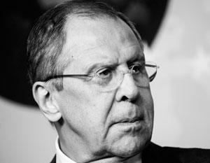 Лавров: В стихах о России и Европе может быть не очень цензурная рифма