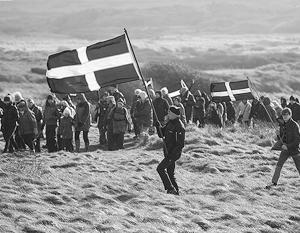 Корнуолльские националисты приложили немало усилий, чтобы возродить свой язык – корнский