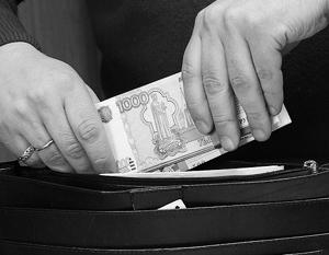 Зарплата чиновников и депутатов должна быть достойной