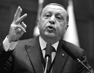 Президент Турции Реджеп Тайип Эрдоган заявил, что у страны много врагов, ожидающих ее гибели