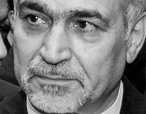 В мире: Вражда кланов в Иране вышла на президентский уровень
