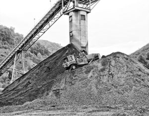Стоимость закупаемого Украиной у США угля выросла почти втрое
