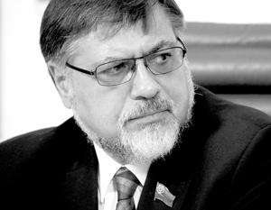 Представитель ЛНР назвал несвоевременной инициативу по Малороссии
