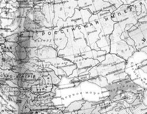 Малороссов писали и как малоруссов – суть от этого не меняется