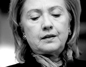 СМИ: Клинтон отказывалась от санкций против России, когда мужу платили в Москве