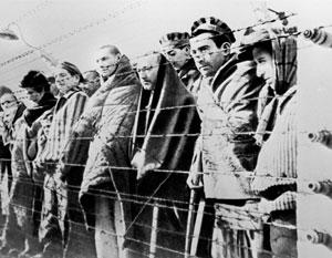 Венгрия признала ответственность за Холокост