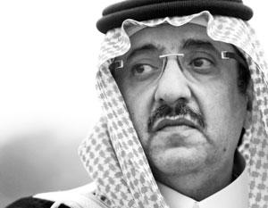 NYT: Саудовского принца заставили отречься от титула наследника трона