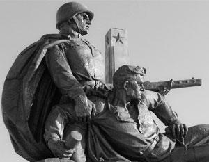 Госдума призвала Европу осудить закон о сносе советских памятников в Польше
