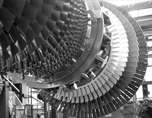 СМИ рассказали о сложностях запуска турбин Siemens в Крыму