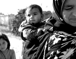 Израиль собрался открыть на границе с Сирией медицинский центр