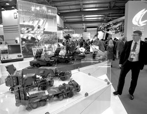 «Алмаз-Антей» заявил о завершении испытаний противоракеты для С-500