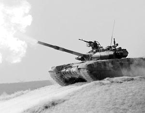 Багдаду понадобились сотни российских танков, чтобы добить отряды ИГИЛ