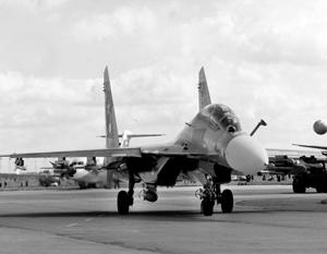 Россия может продать Анголе все «индийские» Су-30К