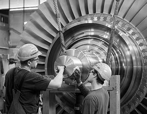 Экономика: Разжигание конфликта вокруг крымских турбин не выгодно никому