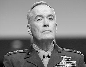Американский генерал назвал Россию самой опасной для США страной